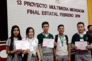 """Concurso """"PROYECTO MULTIMEDIA XIII"""""""