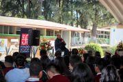 Semana de Aniversario 47 de la Fundación del Plantel