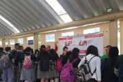 4a Feria vocacional de oferta académica universitaria